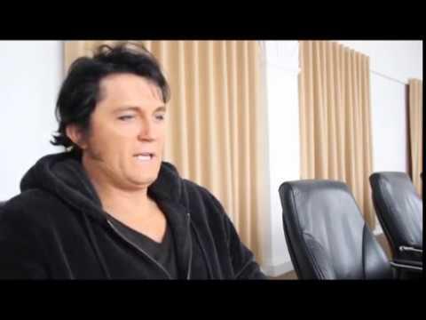 Ben Portsmouth: Taking Care of Elvis