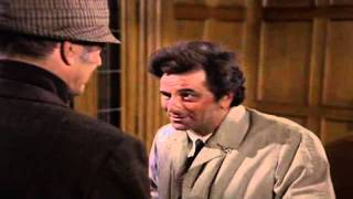 Columbo is a Jimmy Cagney Fan