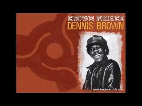 Dennis Brown - ( get myself together)