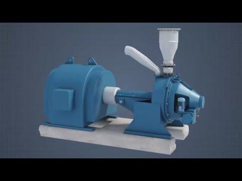 Paper Machine Refining