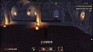 The Elder Scrolls Online: Wrathstone - Stamblade 54.7K DPS Test [3mil]