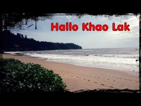 [Urlaub] Tschüss Singapur - Hallo Khao Lak