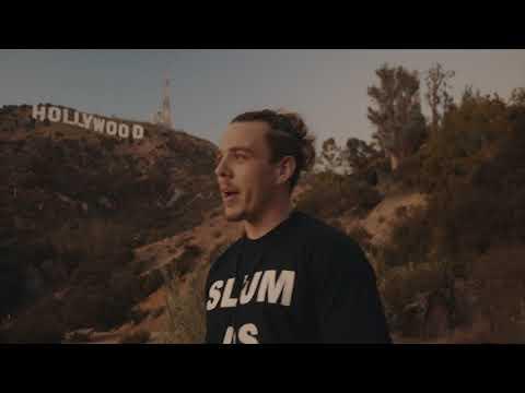Burdenworld | Episode 1 (Gucci Mane Videoshoot, Money Fight, Hollywood Sign)
