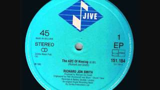 Richard Jon Smith - The ABC Of Kissing