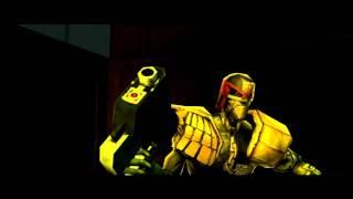 Judge Dredd: Dredd vs. Death (HD PC) Part 3