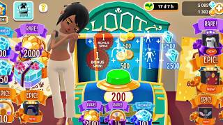 Download lagu 200 LOOTBOXES AND 1,100+ SPINS AND 1K SUBS CELEBRATION ON HOTEL HIDEAWAY!!! 2020