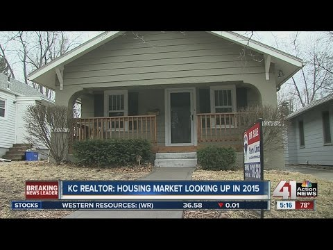 Kansas City housing market becoming sellers market, experts