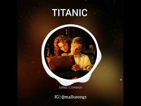 Titanic music sad themes collections from james horner original.