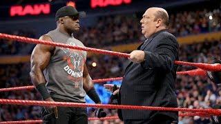 WWE Raw 7/16/18 Full Show Review & Recap | Fightful Wrestling Podcast | MULTI MAN MAYHEM