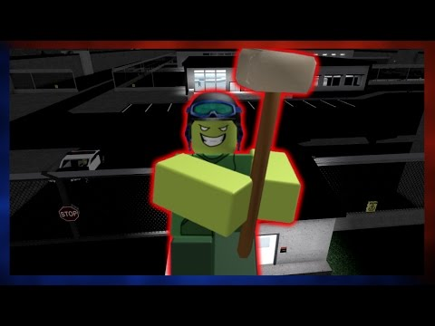 Becoming a Criminal in Prison Life 20  ROBLOX