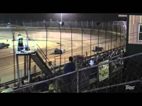 Moler Raceway Park | 9.18.15 | Late Models | Feature