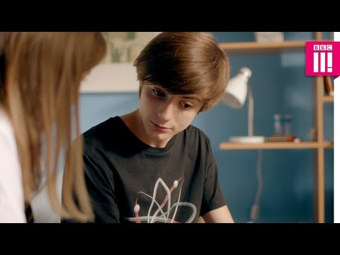 Foreplay - Uncle: Series 3 Episode 3 - BBC Three