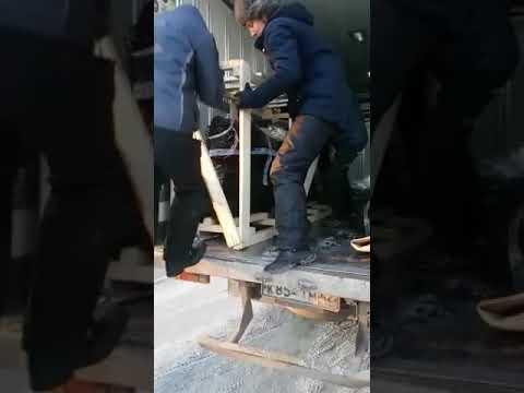 Прибытие!) Ленинск-Кузнецкий
