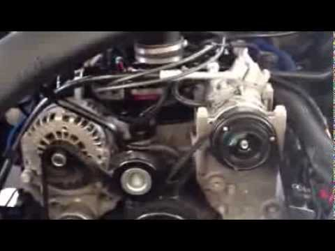 2002 Chevy Trailblazer Engine Diagram 4 3l Vortec 2005 Chevy Silverado Youtube