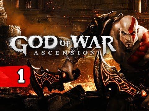 God of War: Ascension (USA) PS3 ISO Download - Nitroblog