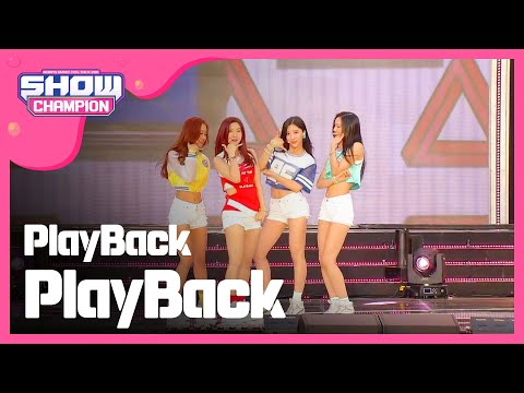 (episode-151) PlayBack (플레이백)  - PlayBack
