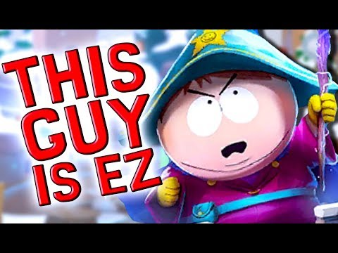 HOW TO LEVEL 60!  | South Park: Phone Destroyer (Episode 21) | Gameplay