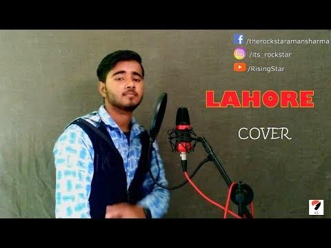 Lahore | Guru Randhawa | Cover by Aman Sharma 😍