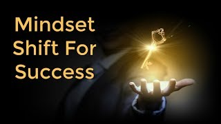 Think Like a Successful Person - Embrace a Rich Mindset | Subl…