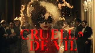 "Florence + the Machine - Call me Cruella (From ""Cruella""/Official Lyric Video)"