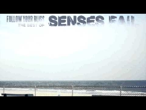 Senses Fail - Can't Be Saved