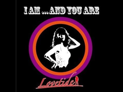 Soul,Funkな1枚!!Lovetide 3rd Album 「I am and you are」ダイジェスト