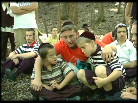 Who Am I? By Abie Rotenberg. A Camp Ruach Hachaim Film.