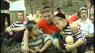 Who Am I? By Abie Rotenberg. A Camp Ruach Hachaim Film.