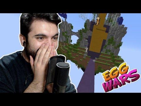 GAZA GELEN ADŞ'NİN SONU !!!   Minecraft: EGG WARS