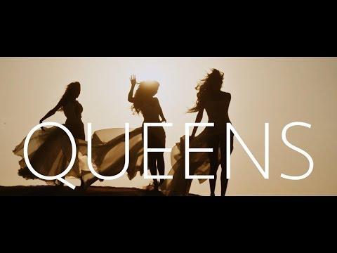 """Группа """"Queens"""" - Шифровальщик! Премьера клипа!"""