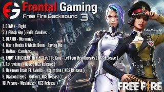 Gambar cover Lagu Backsound Free Fire Frontal Gaming 3 - TERBARU