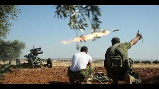 المعارضة السورية المسلحة تسيطر على تلة الحميرية في القنيطرة