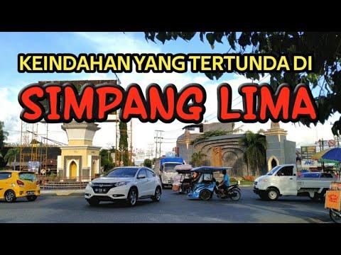 SIMPANG LIMA - GORONTALO