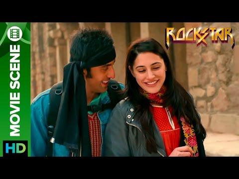 Rockstar | Madness Friendship | Ranbir Kapoor & Nargis Fakhri