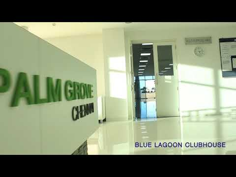Godrej Palm Grove | 2 BHK | Club House | Ready To Move In Residential Condominium Complex In Chennai