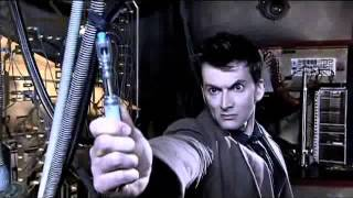 Doctor Who - Not Gonna Die
