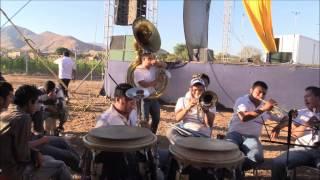 Banda Reproches Calles De Tierra San Pablo Huixtepec 2014
