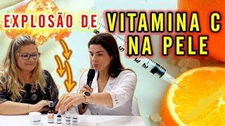 Vitamina olheiras melhor suplemento para de k