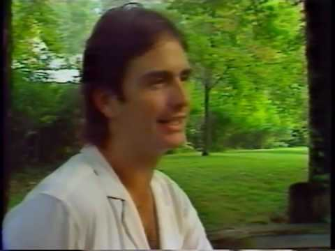 Spencer Bohren - WTMJ Summer 1984 Milwaukee, WI