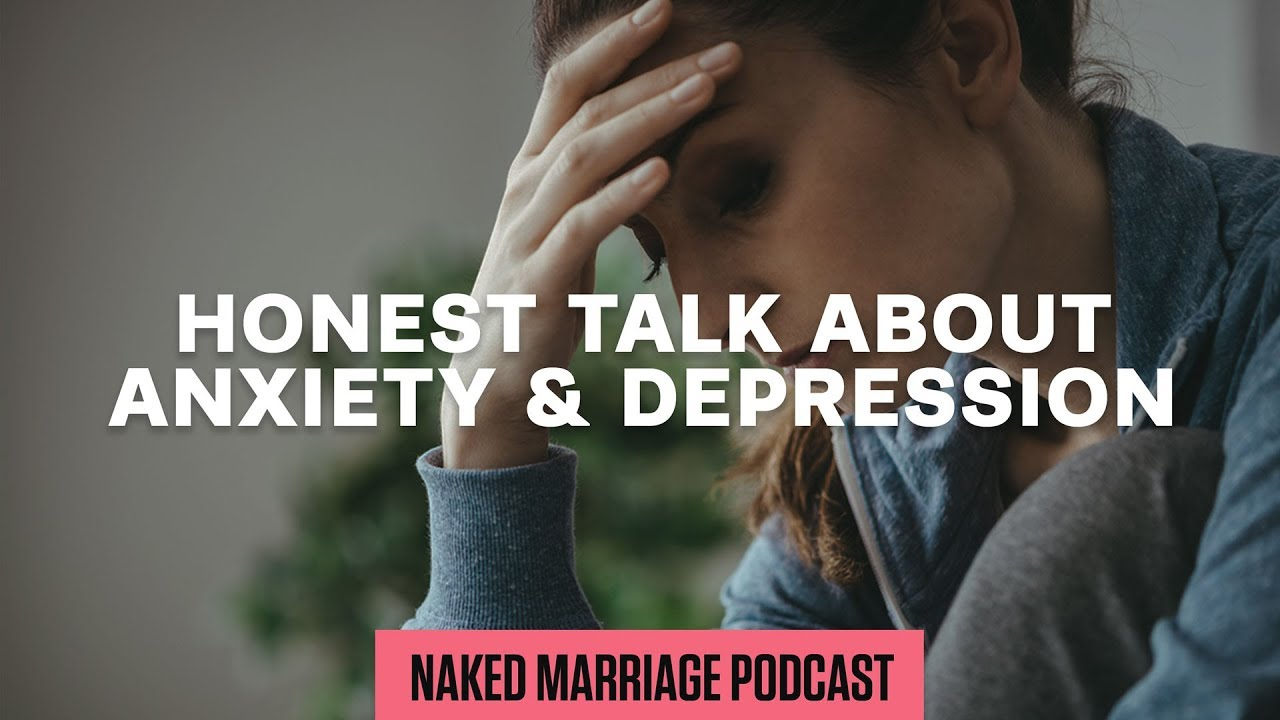 Kim & Penn Holderness Interview   The Naked Marriage