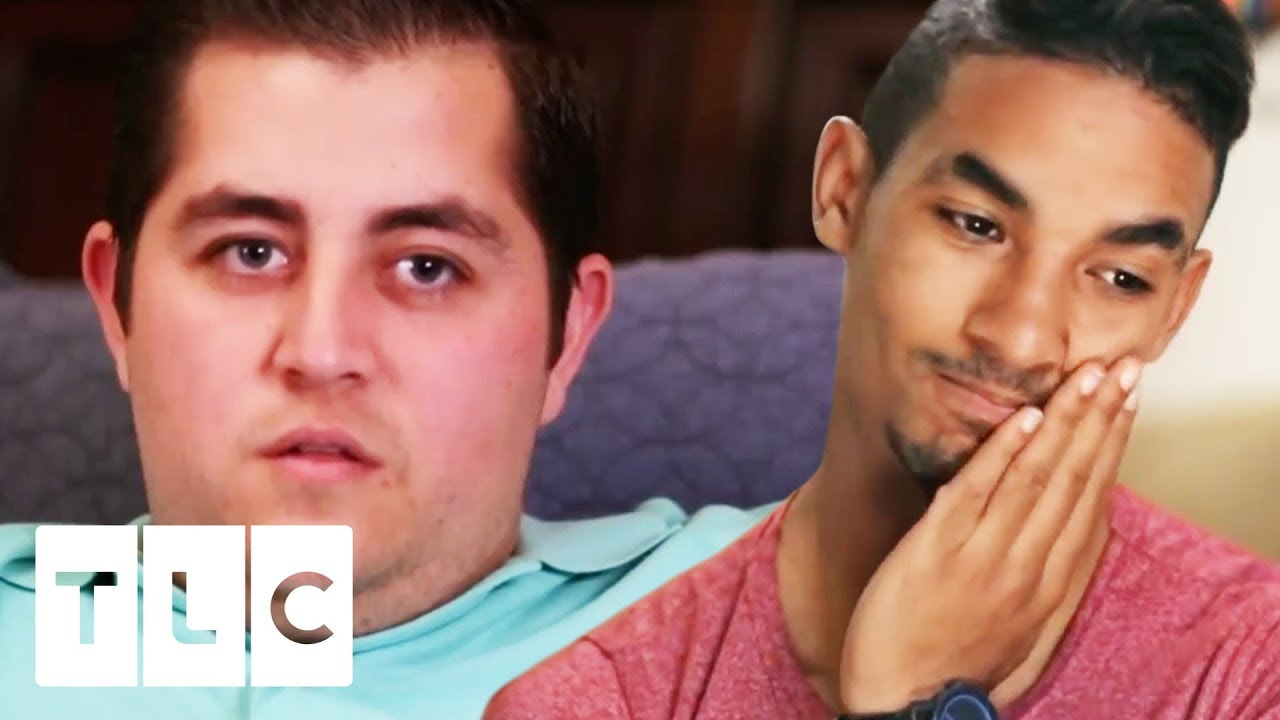 Top 5 Extremely Awkward Moments!   90 Day Fiancé