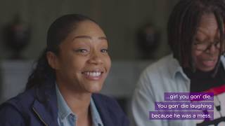 Nobody's Fool | I'm Trusting Tyler Perry | Download & Keep now | Paramount Pictures UK