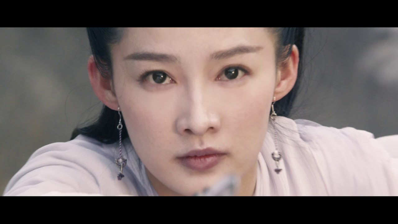Download Jade Dynasty I English Trailer! Epic Martial Arts Chinese Movie In North America 10/18!