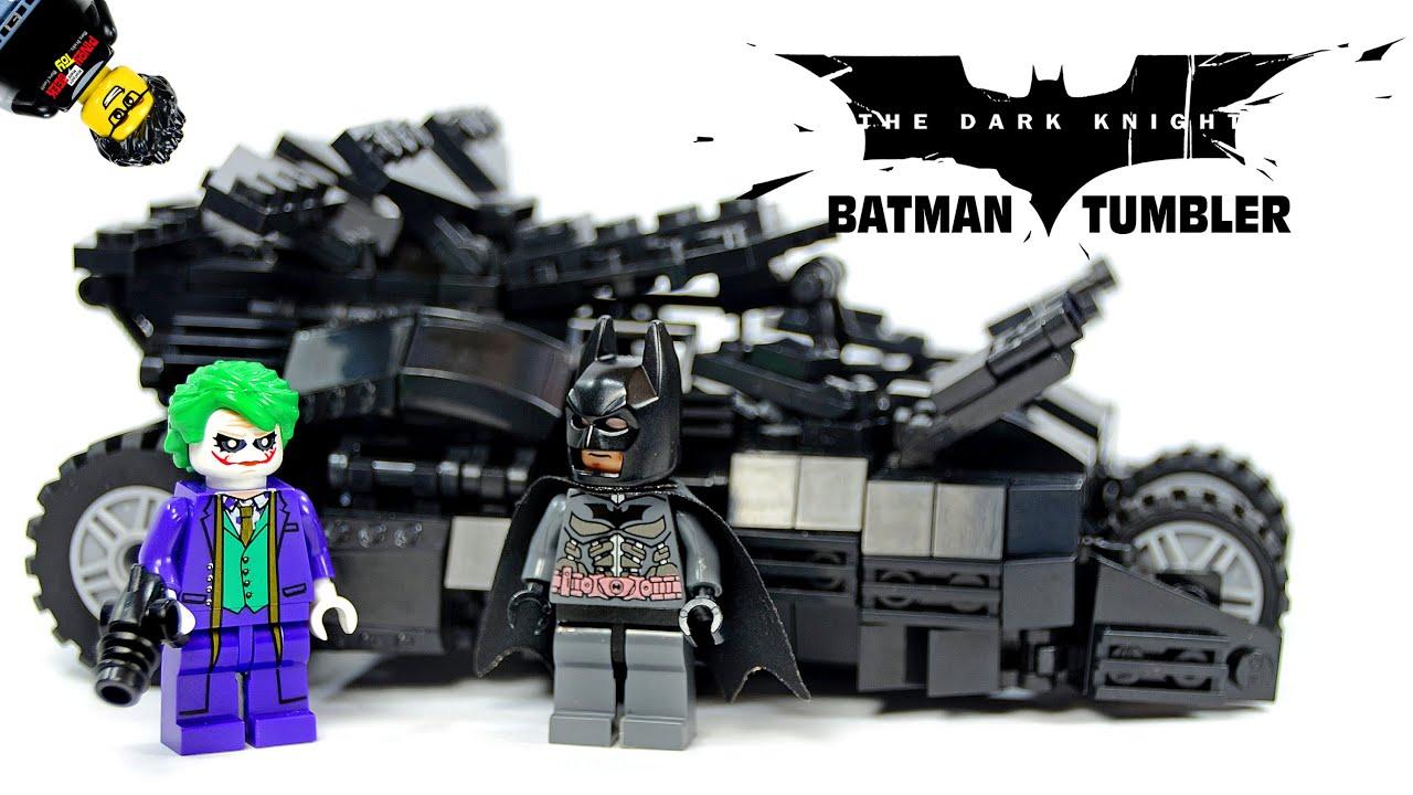 lego dark knight rises sets - photo #18