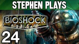 "BioShock #24 - ""Triple Big Daddies"""