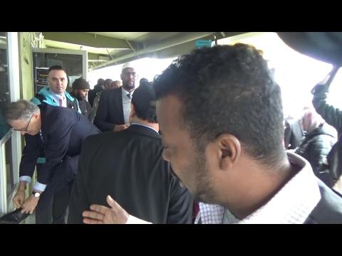 Governor Jay Inslee Oo Booqasho Ku Yimid Abubakar Islamic Center, Seattle