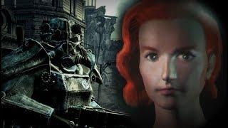 #1    ИЗ БУНКЕРА 101 НИКТО НИКОГДА НЕ ВЫЙДЕТ     Fallout 3