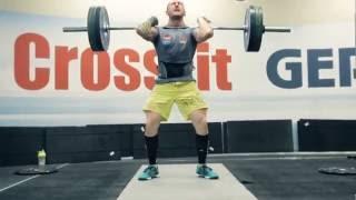 Просто будь в форме! CrossFit клубы Geraklion Sport