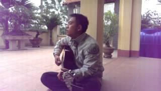 Thất tình - guitar [ Trịnh Đình Quang ] cover...