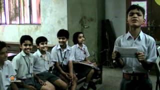 TITLE SONG BY SATYAM KUMAR FOR A CHILDREN